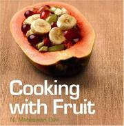 Cooking with fruit