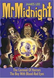 Cover of: Mr Midnight #12 | James Lee