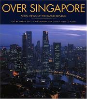 Cover of: Singapore from the Air