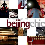 Cover of: Beijing Chic (Chic Destination)