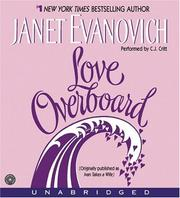 Cover of: Love Overboard CD