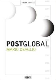 Cover of: Postglobal