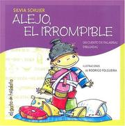 Cover of: Alejo El Irrompible