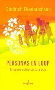 Cover of: Personas En Loop