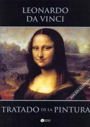 Cover of: Tratado De La Pintura/ Leonardo's Notebooks