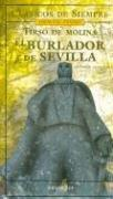 Cover of: El Burlador De Sevilla