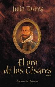 Cover of: Oro de Los Cesares