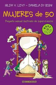 Cover of: Mujeres de 50/ Women in Their 50's