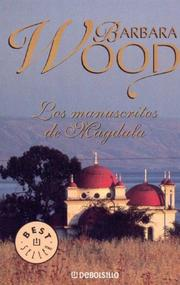 Cover of: Los Manuscritos de Magdala