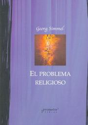 Cover of: El Problema Religioso