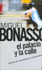 Cover of: El Palacio de La Calle