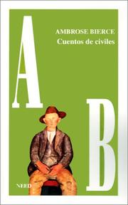 Cover of: Cuentos De Civiles