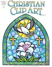 Christian Clip Art by Instructional Fair