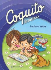 Cover of: Coquito Basico