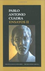 Cover of: Ensayos II