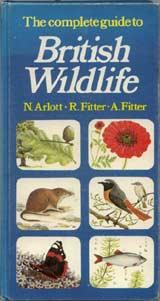 Cover of: The complete guide to British wildlife