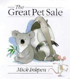 Cover of: Great Pet Sale