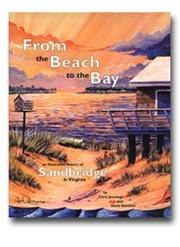 Cover of: From the beach to the bay | Jennings, Chris
