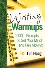 Cover of: Writing Warmups