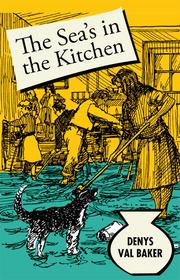 Cover of: The Sea's in the Kitchen