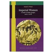 Cover of: Imperial Women | Susan E. Wood