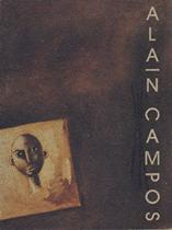 Cover of: Alain Campos