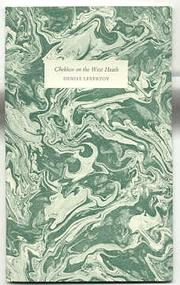 Cover of: Chekhov on the West Heath