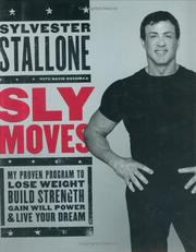 Cover of: Sly moves