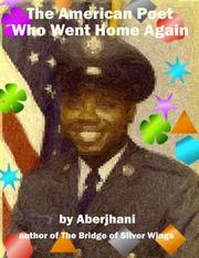 Cover of: The American Poet Who Went Home Again