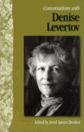 Cover of: Conversations with Denise Levertov
