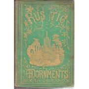 Cover of: Rustic Adornments for Homes of Taste (National Trust)