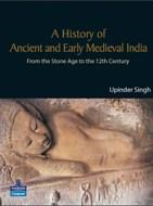 Cover of: A history of ancient and early medieval India