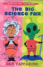 Cover of: The Big Science Fair