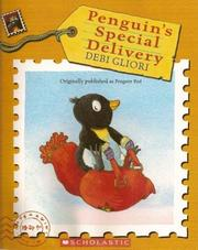 Cover of: Penguin's Special Delivery