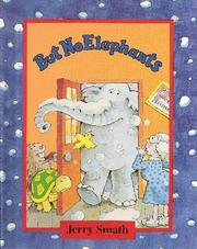 Cover of: But no elephants