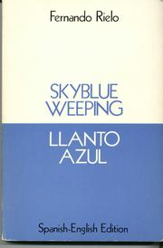 Cover of: Skyblue weeping