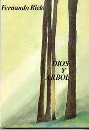 Cover of: Dios y arbol
