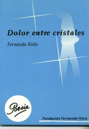Cover of: Dolor entre cristales