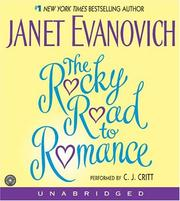 Cover of: The Rocky Road to Romance CD (Evanovich, Janet (Spoken Word))