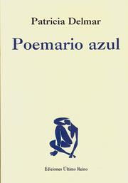 Cover of: Poemario azul