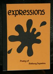 Cover of: Expressions |