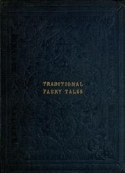 Cover of: The Traditional faëry tales