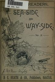 Cover of: Nature readers