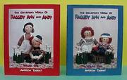 Cover of: The collector's world of Raggedy Ann and Andy