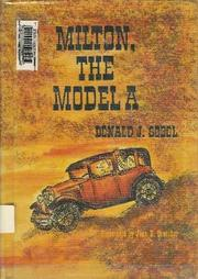 Cover of: Milton, the Model A