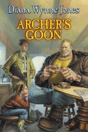 Cover of: Archer's Goon
