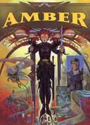 Cover of: Amber diceless role-playing | Erick Wujcik