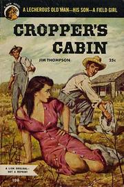 Cover of: Cropper's Cabin