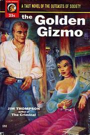 Cover of: The Golden Gizmo