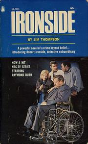 Cover of: Ironside
